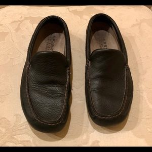 Sperry top-Sider leather loafer